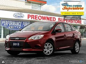 2013 Ford Focus SE Windsor Region Ontario image 1