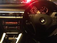 BMW 320d e90 Msport