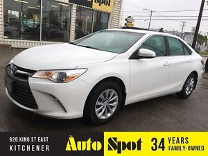 2016 Toyota Camry LE/CLEAROUT EVENT/PRICED FOR AN IMMEDIATE SALE