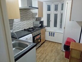 Spacious one bed ground floor flat in ilford