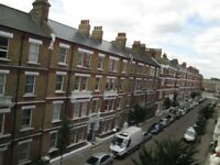 Bright 3 double bedrooms furnished flat in the heart of Brixton