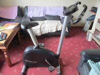 Reebok Exercise Bike ( RB1000 )