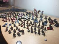 LOADS of GW Warhammer 40k Space Marines and Daemons - can post!