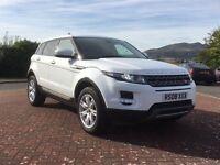 *** Range Rover evoque 62 plate swap car van ***