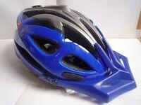 NEW, DIAMONDBACK BELL NEW YOUTH ADULT CYCLING BMX BIKE BICYCLE HELMETS Sizes: 50-57cm