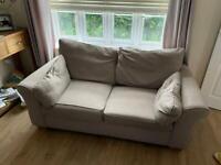 FREE Next 3 & 2 Seater Sofa