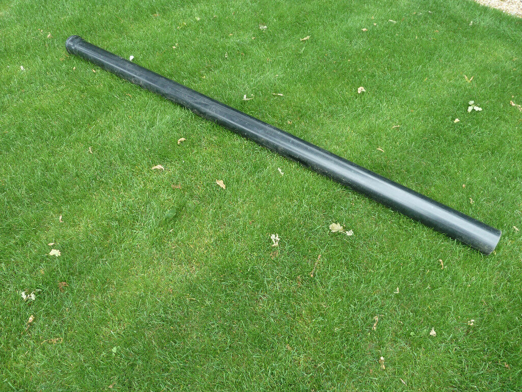 110mm Soil Pipe