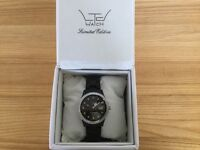 LTC Watch Limited Edition
