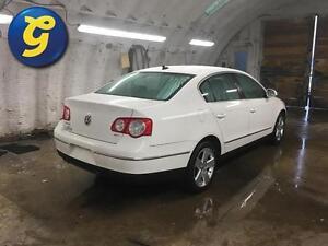 2010 Volkswagen Passat COMFORTLINE*AUTO W/DSG*SUNROOF*LEATHER*HE Kitchener / Waterloo Kitchener Area image 3