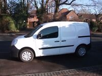 2011 RENAULT KANGOO 1.5 ML19 70 eco2 1 OWNER FROM NEW