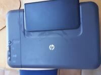 HP Deskjet 1050A Printer