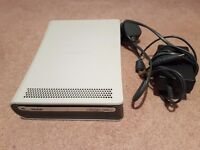HD-DVD Player and HUGE BUNDLE OF 21 HD-DVD disks many SEALED BRAND NEW Toshiba HDEP30 & Xbox Player