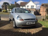 Ford Ka Collection - Low Mileage