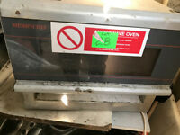 MEERYCHEF MICROWAVE FOR SALE