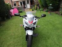 Mint Honda CBR 125R