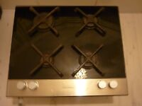 Fisher & Paykel Gas-on-Glass Hob