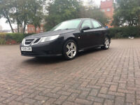 SAAB 9-3 TiD - TURBO EDITION - FANTASTIC CONDITION - 59 REDG