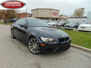 2012 BMW M3 NAVIGATION-DTC- COUPE