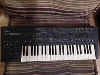 Roland JP-8000 - Excellent Condition