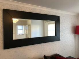 Large IKEA Wall Mirror