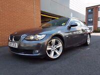 BMW 3 SERIES 2.5 325i SE Coupe 2007