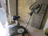 Kettler 'Corsa' Exercise Bike