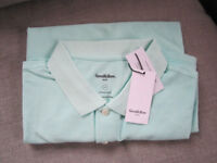 Men's clothes bundle. Classic American brand GOODFELLOW and Co. shirts and shorts