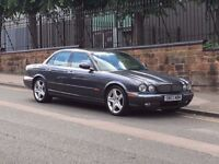 2003 Jaguar XJ XJ6 3.0 V6 Sport Automatic Saloon, Good Service History, Long MOT, Quality example!