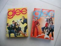 Glee DVD The Complete First and Second Seasons