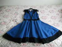 'Kylie' Skater Style Dress