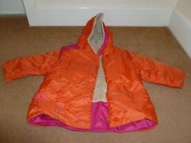 Gorgeous Marese designer coat