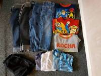 Boys age 2-3 years clothes bundle