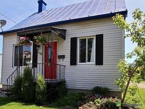 249 900$ - Maison 2 étages à vendre à Beauharnois