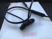 Beats X (black) BRAND NEW!!! NEED TO GO ASAP!