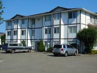 3 BED CONDO 45655 MCINTOSH DR CHILLIWACK REDUCED TO $122,000
