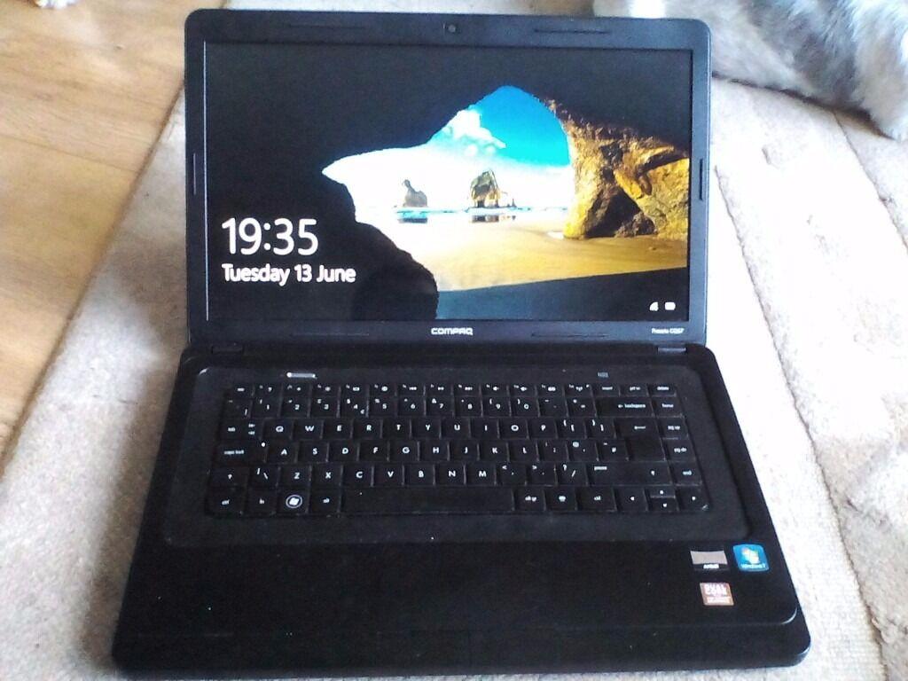 Compaq Presario CQ57 Laptop | in Dagenham, London | Gumtree