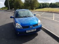 Renault Clio, ideal first car
