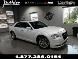 2016 Chrysler 300 Touring | 8.4 TOUCHSCREEN | REAR CAMERA | SUNR