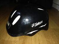 Boys Bike Helmet Head Size 48-52cm