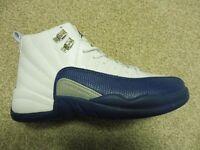 Nike Jordan 12's, French Blue, Mens Size 7.5, New no box