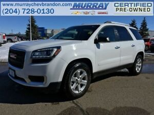2016 GMC Acadia SLE AWD 8 Pass Option *Backup Camera*