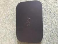 Sky wireless router - collection only - £5