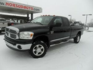 2008 Dodge Ram 2500 heavy duty