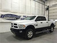2014 Ram 2500 SLT Outdoorsmen Heavy Duty 2500 w/ 5.7L Hemi