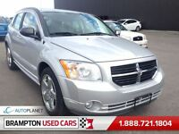 2007 Dodge Caliber R/T Mississauga / Peel Region Toronto (GTA) Preview