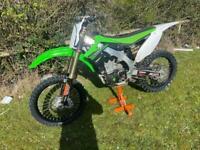 Kxf 450 £3250