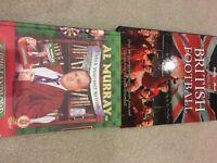 Al Murry and Football book bundle