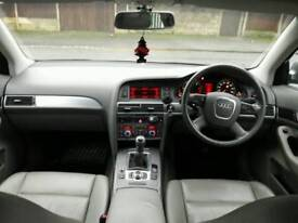 Audi a6 2.7tdi 2006yrs low miles estate (not a4 or vw or bmw)