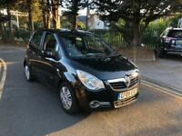 Vauxhall Agila Club 1.2 5 Door, *2009 * 35k Low Mileage* Air Conditioning, 3 Month Warranty