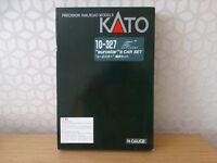 KATO N Gauge 8 Car Eurostar Set (10-327) Part Number 10327